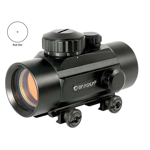 Barska Red Dot 1 x 30 Riflescope