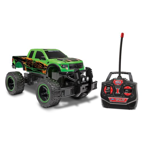 World Tech Toys Ford F-150 SVT Raptor 1:14 RTR RC Monster Truck