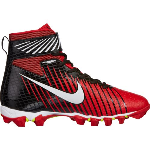 Display product reviews for Nike Men's Lunarbeast Strike Shark Football Shoes