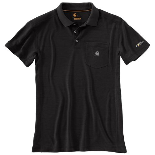 Carhartt Men's Force Extremes Pocket Polo Shirt