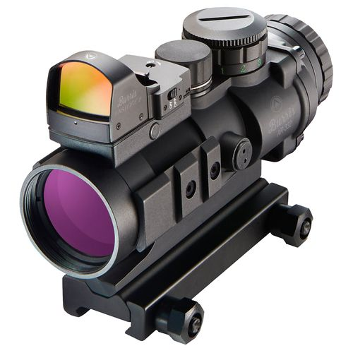 Burris AR-332™ 3 x 32 Prism Sight Red Dot Scope