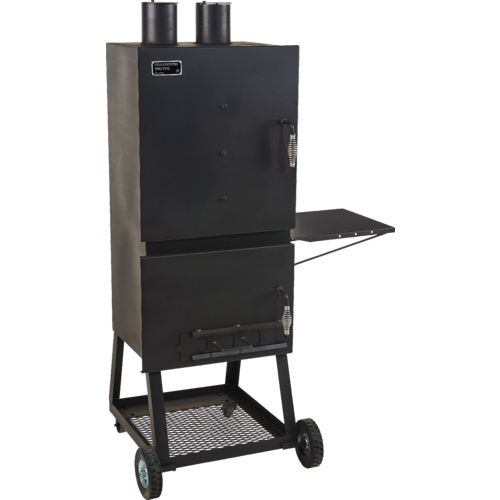 Display product reviews for Old Country BBQ Pits Smokehouse