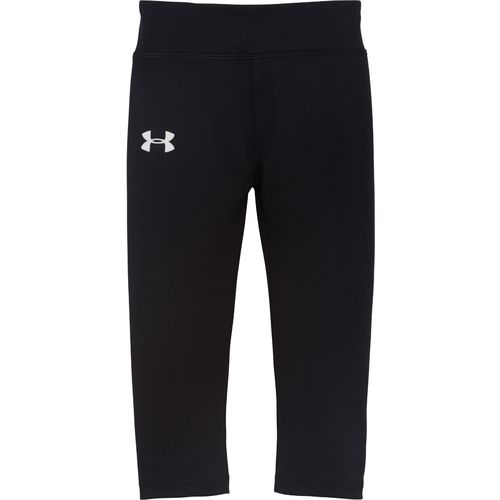 Display product reviews for Under Armour Girls' Everyday Capri Pant