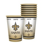 Boelter Brands New Orleans Saints 20 oz. Souvenir Cups 8-Pack - view number 1