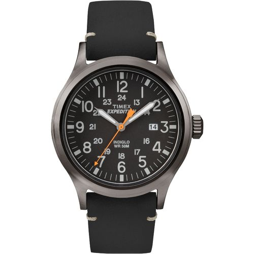 Timex Men's Expedition® Scout Metal Watch