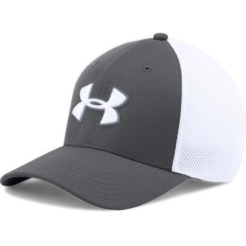 Under Armour Men's Golf Mesh Stretch Cap - view number 1