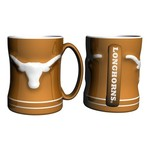 Boelter Brands University of Texas 14 oz. Relief Mugs 2-Pack - view number 1