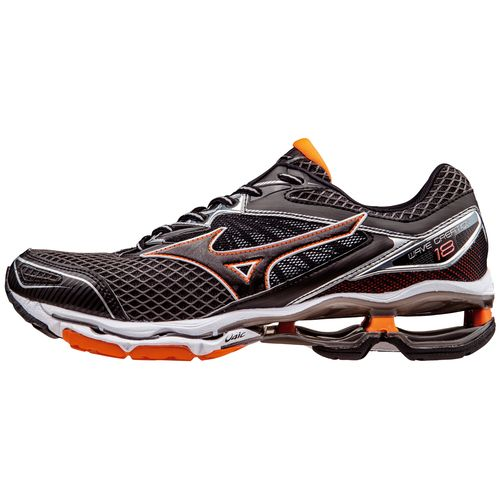 Display product reviews for Mizuno™ Men's Wave Creation 18 Running Shoes