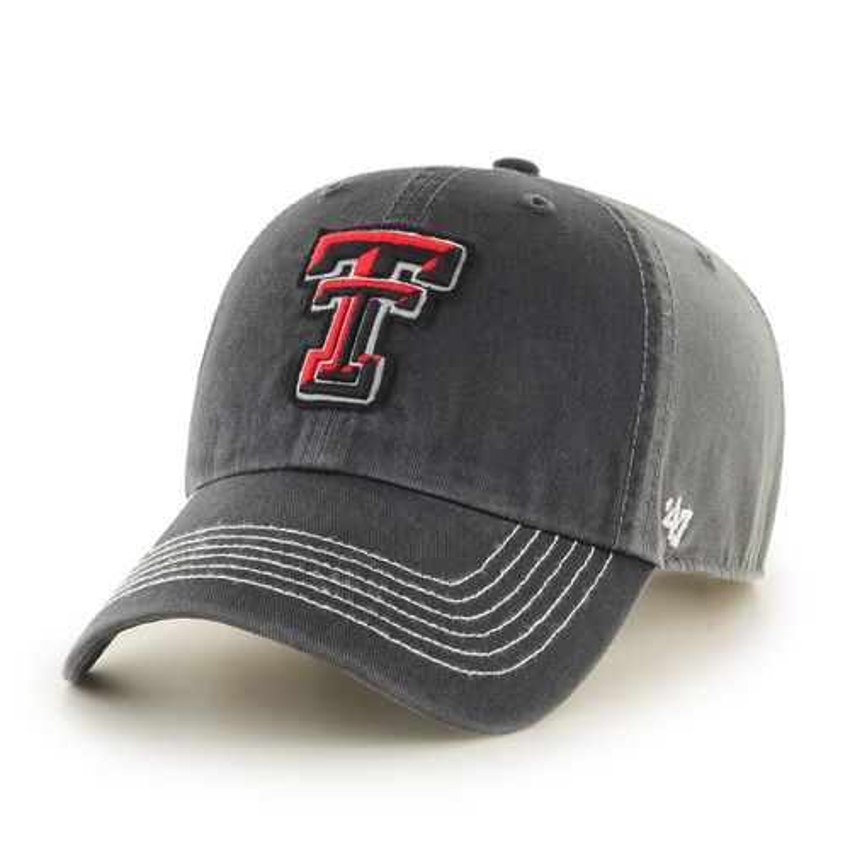 '47 Texas Tech University Cronin Cap
