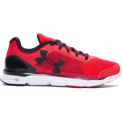 Display product reviews for Under Armour Boys' BGS Micro G Speed Swift Running Shoes