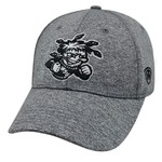 Top of the World Men's Wichita State University Steam Cap - view number 1