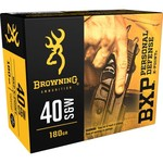 Browning Personal Defense .40 S&W 180-Grain Pistol Ammunition - view number 1