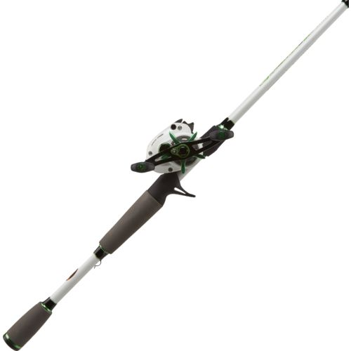 "Lew's® Mach 1 Speed Spool® 6'10"" MH Baitcast Rod and Reel Combo"