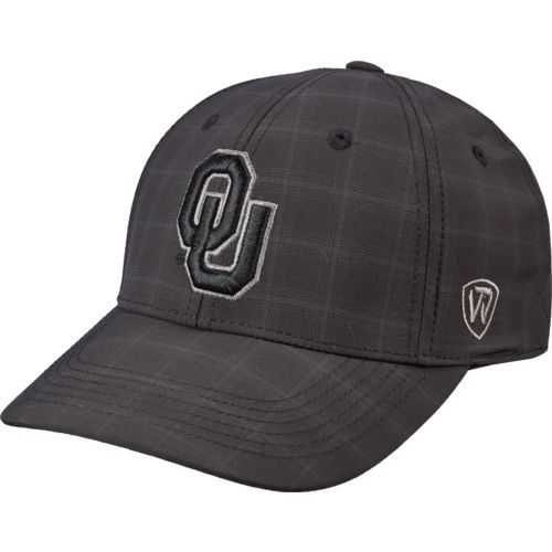 Top of the World Men's University of Oklahoma Ignite Cap
