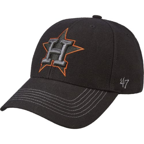 '47 Houston Astros Swing Shift Cap - view number 1