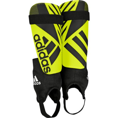Display product reviews for adidas Men's Ghost Club Soccer Shin Guards