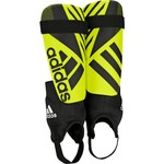 adidas™ Men's Ghost Club Soccer Shin Guards