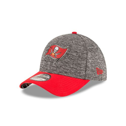 New Era Men's Tampa Bay Buccaneers 39THIRTY® 2016 NFL Draft Cap