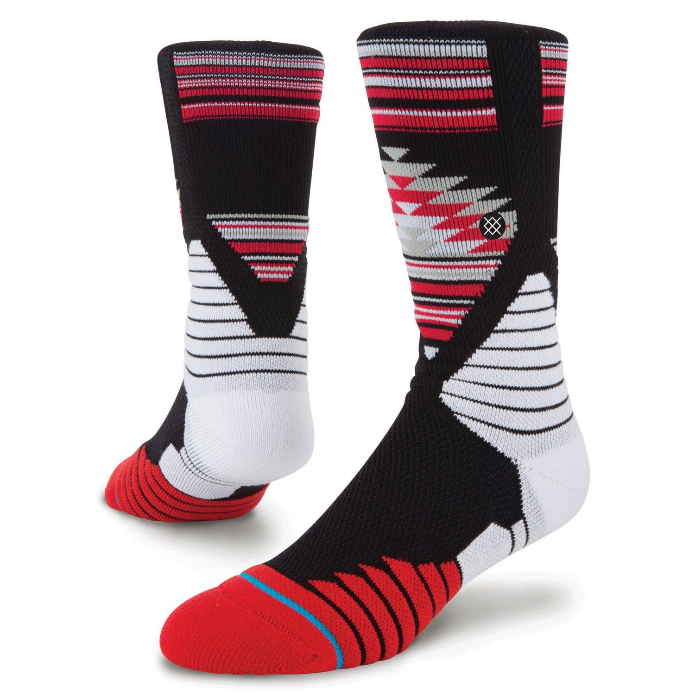 Stance Men's Blackbrush Socks
