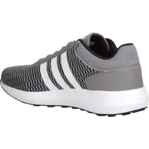 adidas Men's cloudfoam Race Running Shoes - view number 3