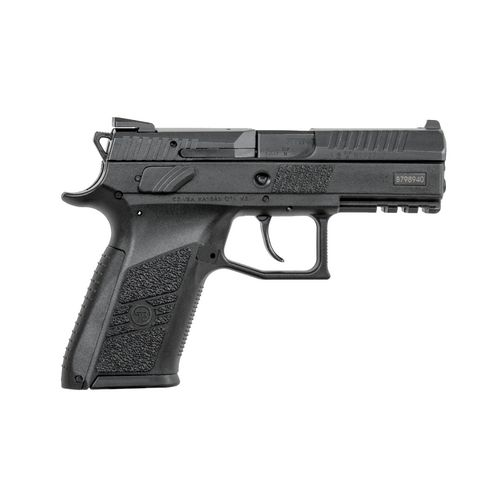 Display product reviews for CZ P-07 9mm Pistol