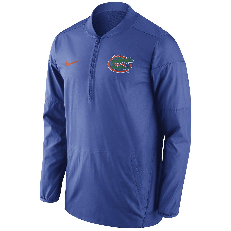 Nike Men's University of Florida Lockdown Jacket