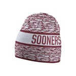 Nike™ Men's University of Oklahoma Reversible Beanie