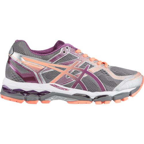 Display product reviews for ASICS® Women's Gel-Surveyor™ 5 Running Shoes
