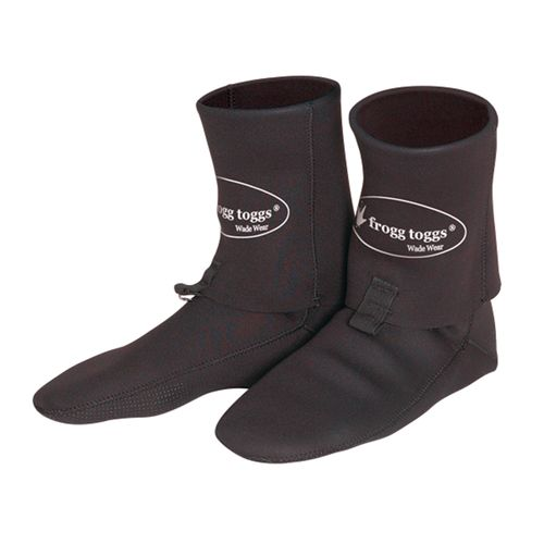 Display product reviews for frogg toggs® Men's 3 mm Neoprene Booties