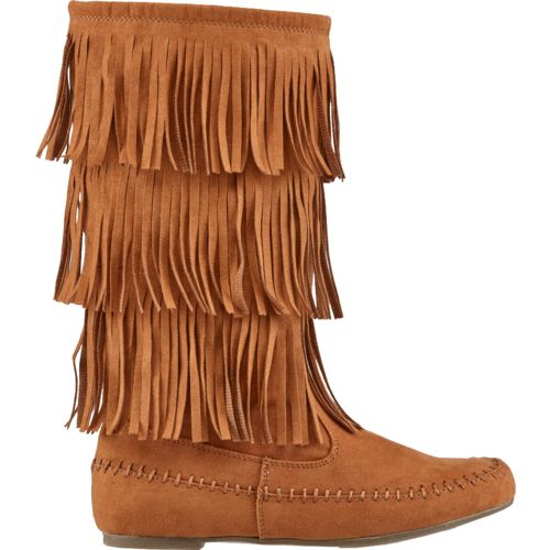 Display product reviews for Austin Trading Co.™ Women's Ansley Casual Boots