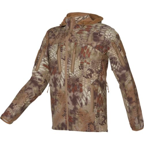 Kryptek Men's Dalibor II Jacket