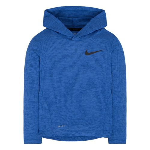 Nike Toddlers' Dri-FIT Hooded Training Top