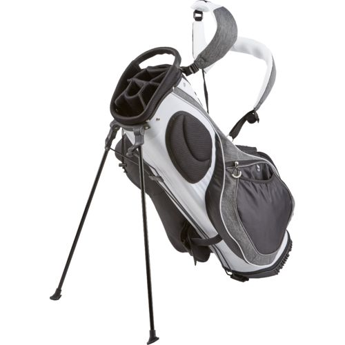 Display product reviews for Academy Sports + Outdoors E-300 Series Golf Stand Bag