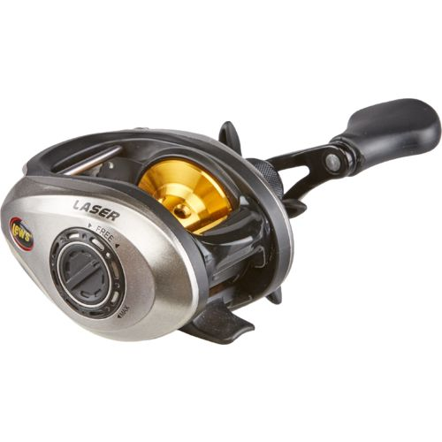 Lew's® Laser Speed Spool Baitcast Reel Right-handed - view number 2
