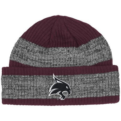 adidas™ Men's Texas State University Player Watch Knit Cap