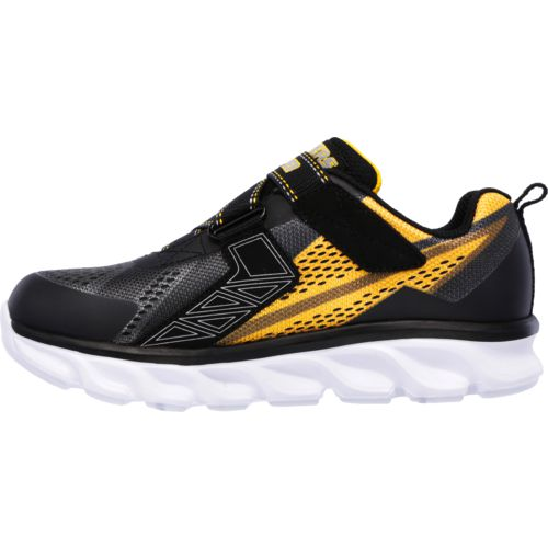 skechers shoes for boys. skechers boys\u0027 s lights hypno-flash shoes - view number skechers for boys r