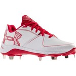 Under Armour Women's Glyde ST 2.0 Softball Cleats - view number 2