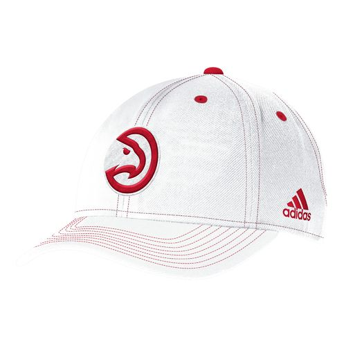 adidas™ Men's Atlanta Hawks Structured Cap