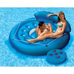 Poolmaster® French Pocket Convertible Island - view number 1