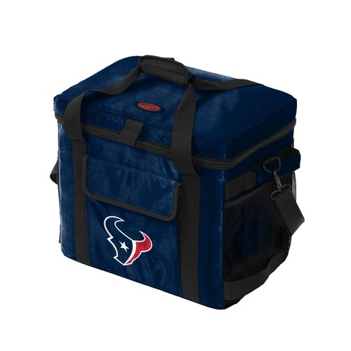 Logo™ Houston Texans Glacier 48-Can Cooler