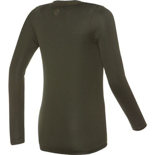 Magellan Outdoors Boys' Adventure Gear Long Sleeve T-shirt - view number 2