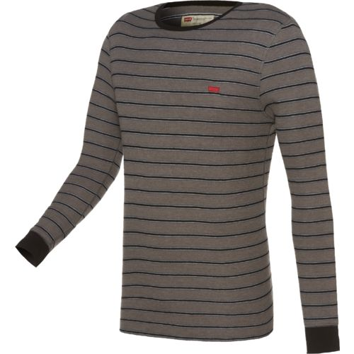 Levi's™ Young Men's Marvy Striped Thermal Shirt