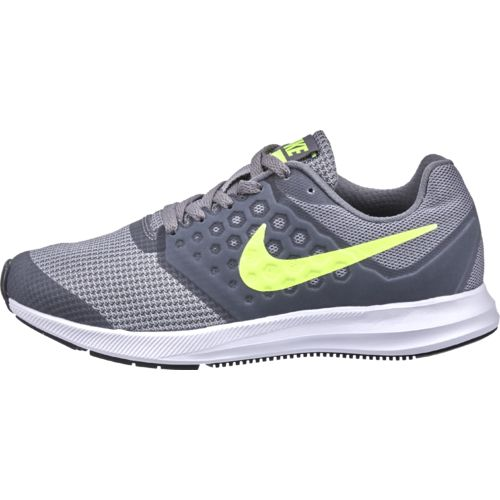 Nike Boys' Downshifter 7 GS Running Shoes - view number 1