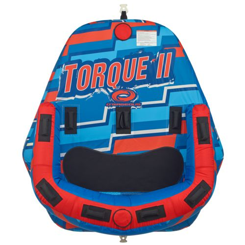 O'Rageous Torque II 2-Rider Towable
