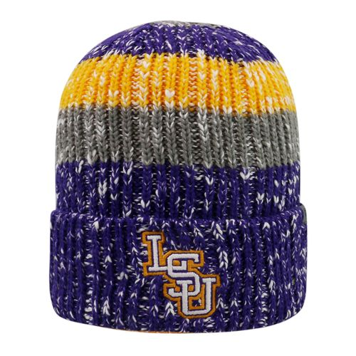 Top of the World Men's Louisiana State University Wonderland Knit Cap