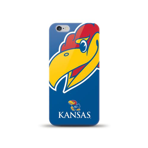 Mizco University of Kansas Big Logo iPhone® 6 Case
