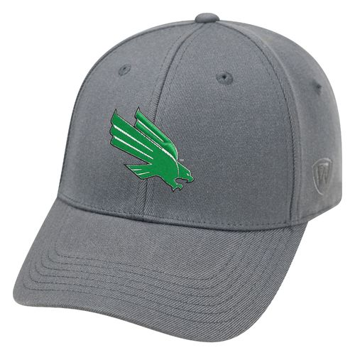 Top of the World Adults' University of North Texas Premium Collection Memory Fit™ Cap - view number 1