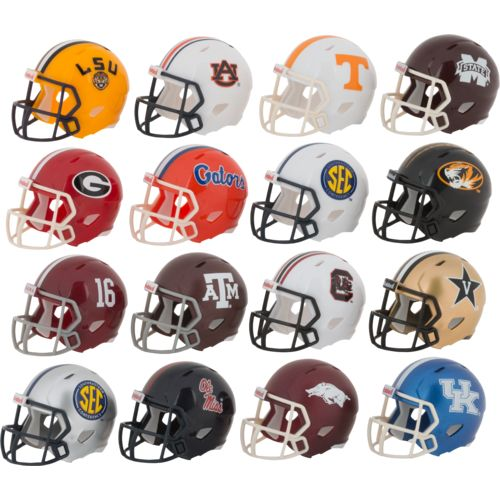 Riddell™ SEC Speed Pocket-Size Helmet Conference Set