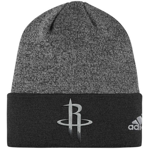 adidas™ Houston Rockets Cuffed Logo Beanie