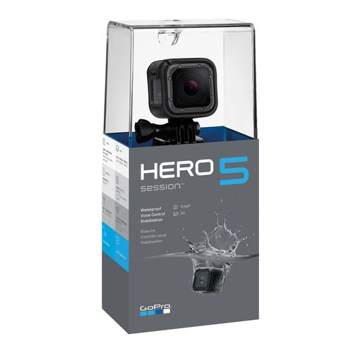 GoPro™ HERO5 Session Camcorder